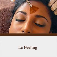 Le Peeling